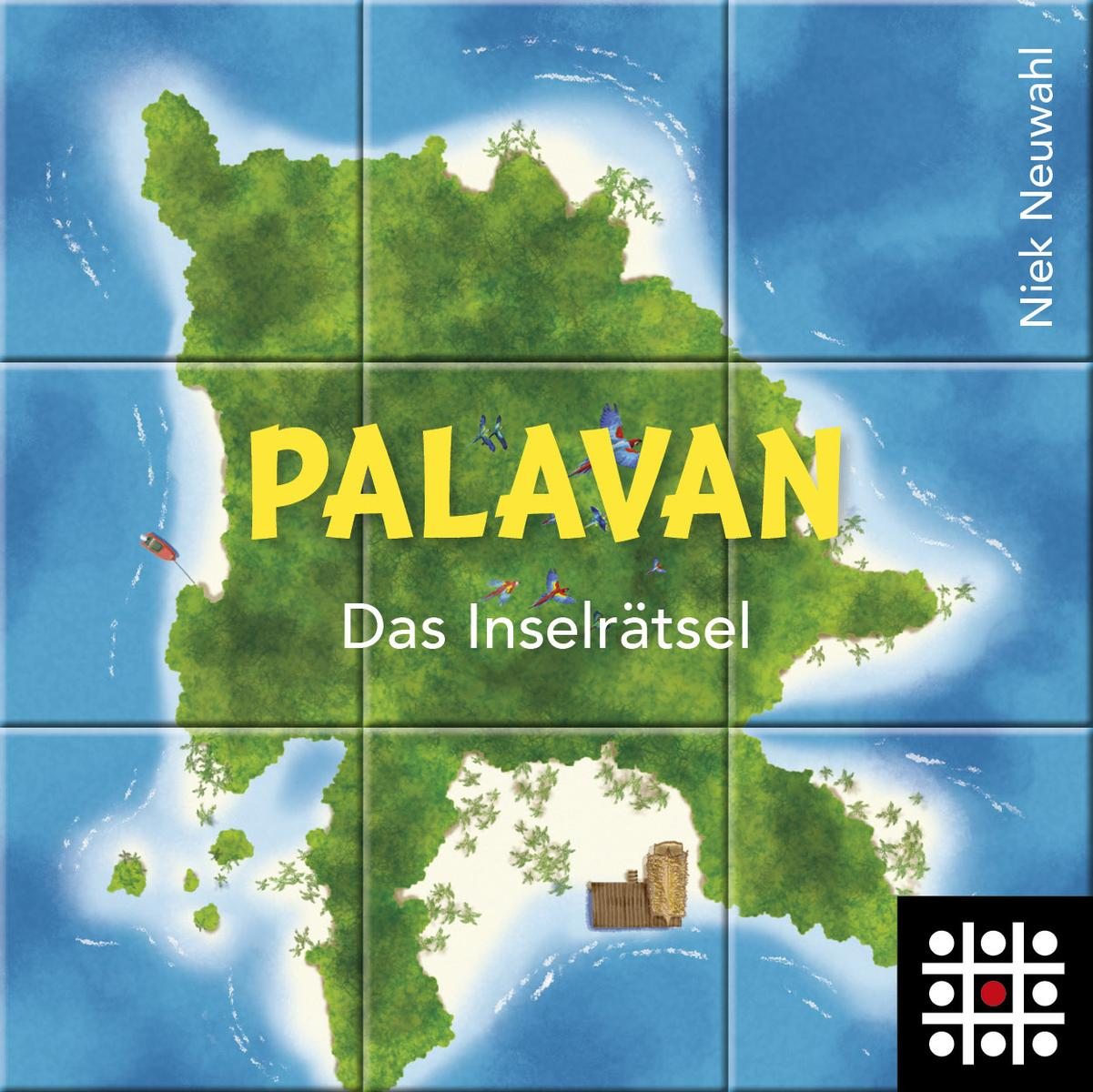 [Translate to Englisch:] Palavan Cover Presse